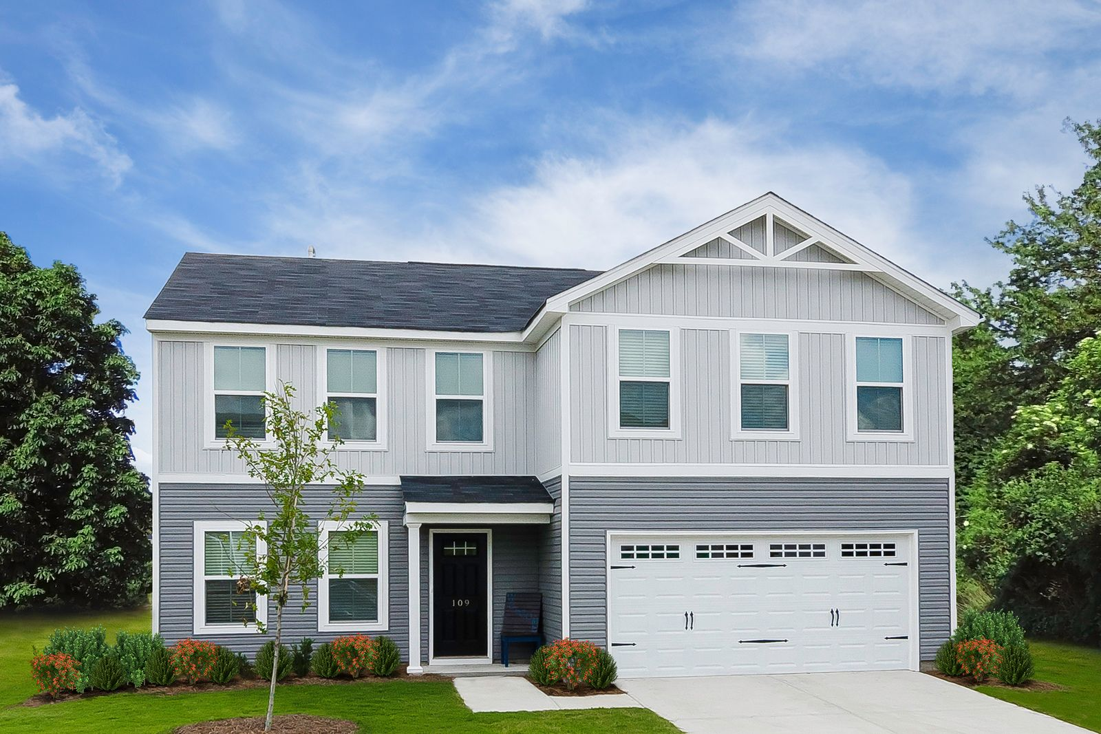 WELCOME HOME TO THE PRESERVE AT QUARRY LAKES