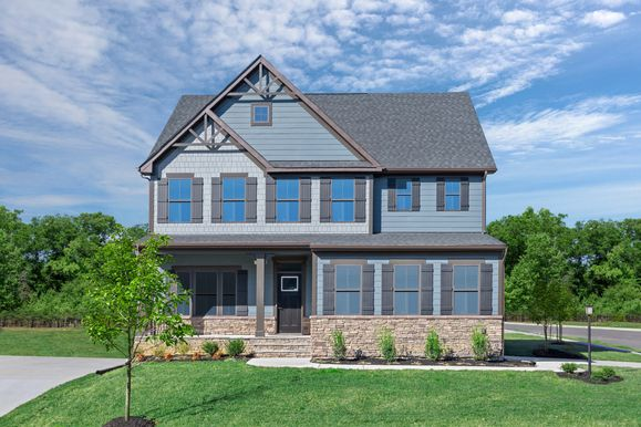 Last chance to own at Smith Grove in Short Pump!