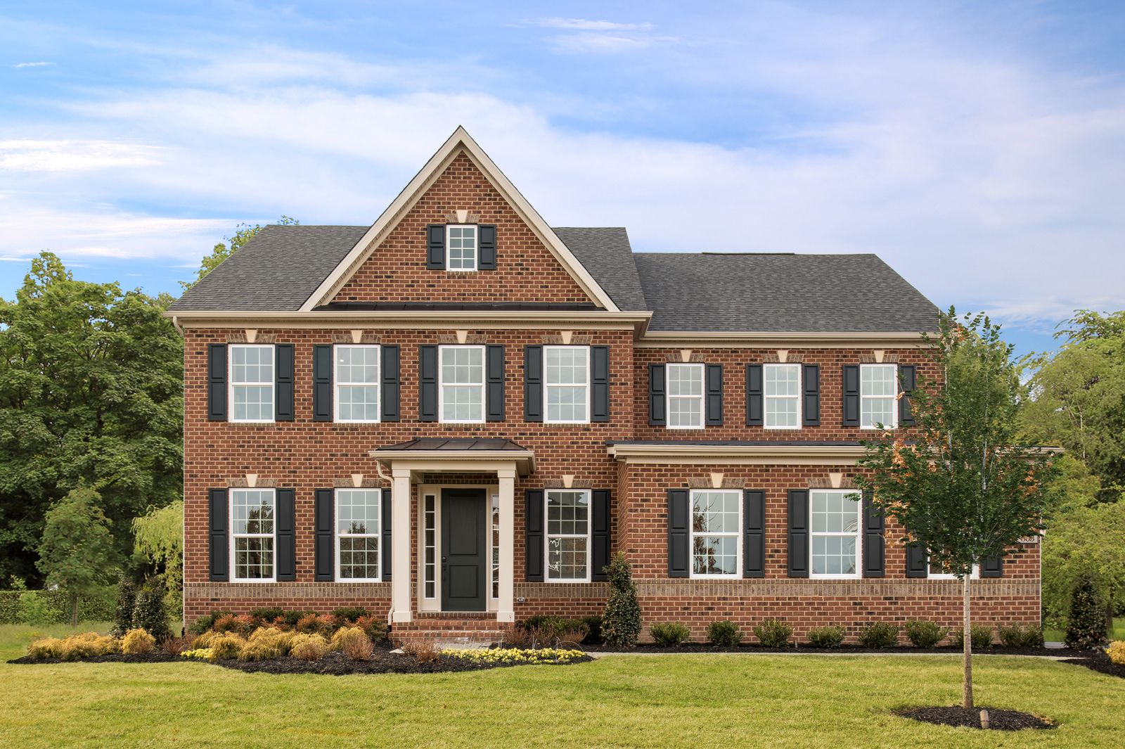 Final Homesites Now Released