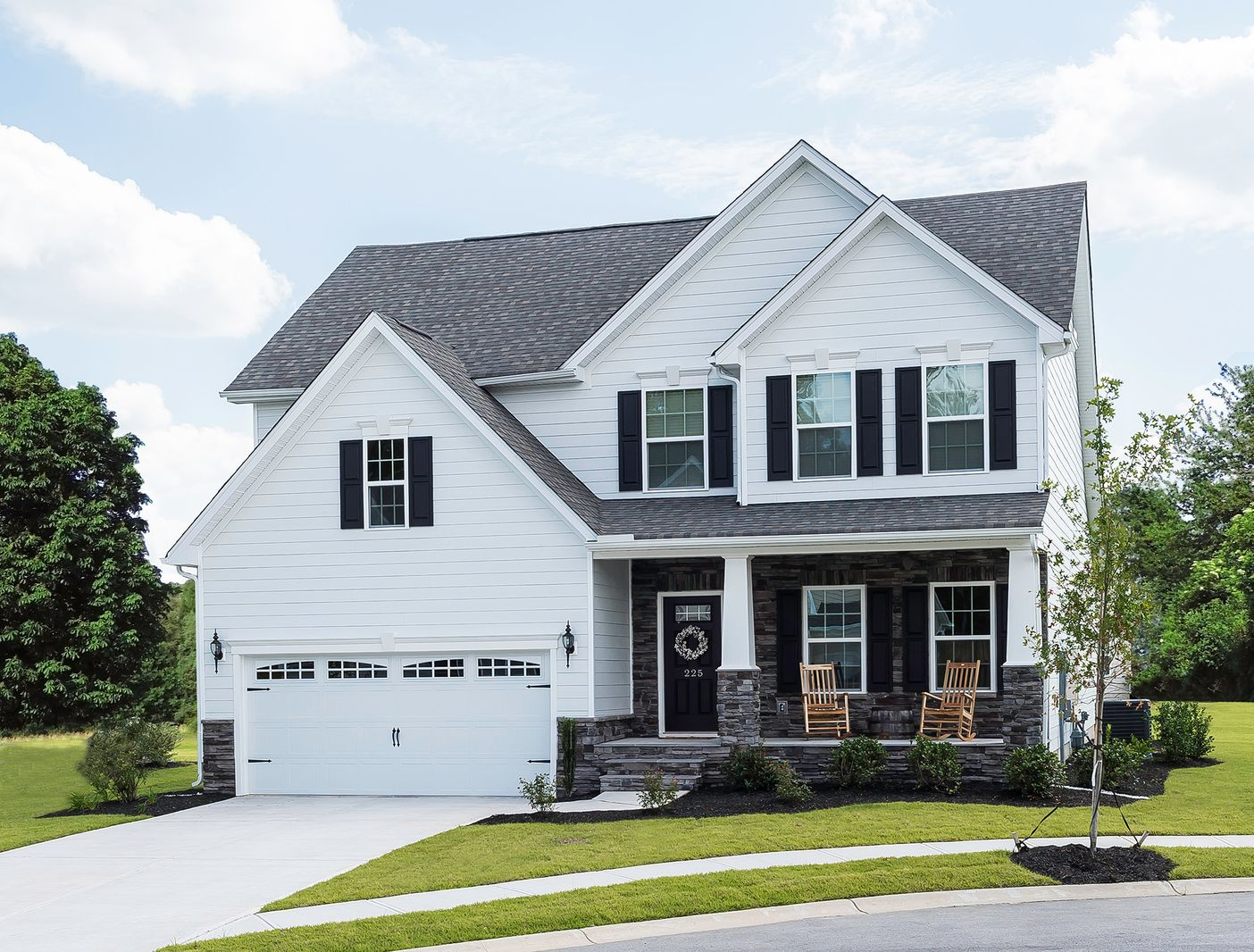 Last chance, only two lots remain in one of Harpers Mill's most sought after sections