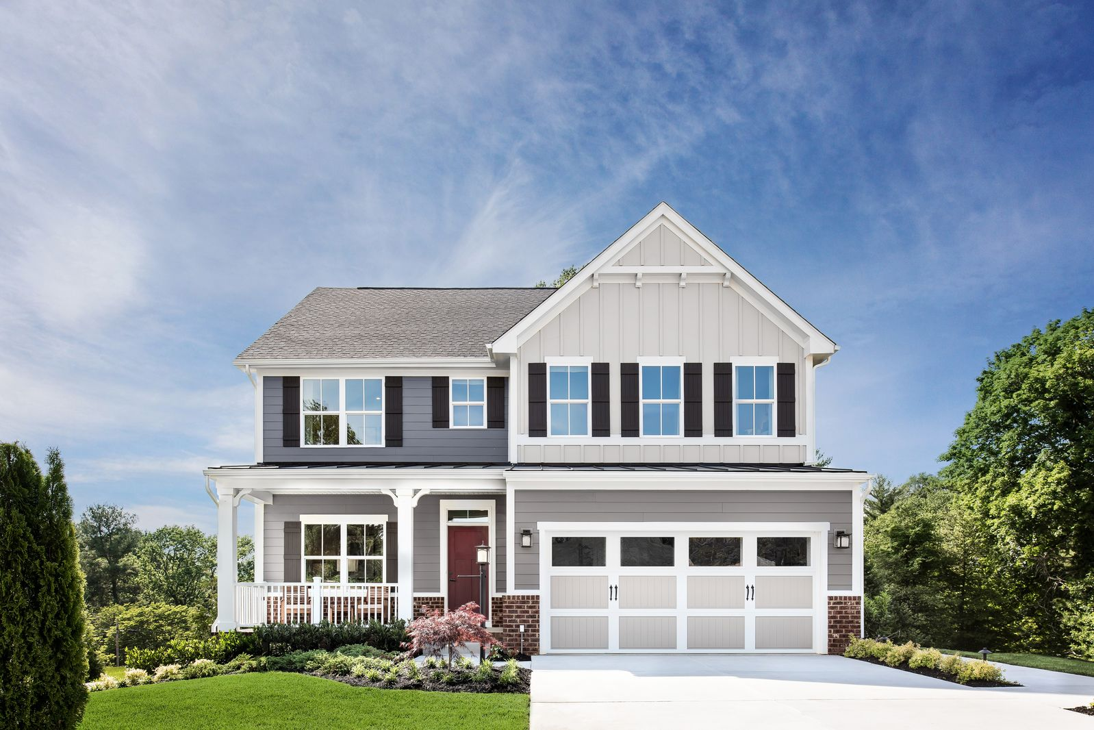 WARRENTON KNOLL - SELLING FAST IN OLD TOWN FROM THE LOW $500S!