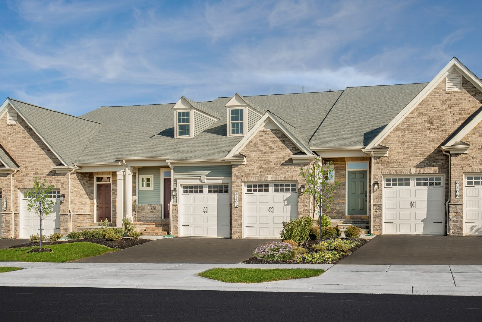 Enjoy October Move-In with NVHomes at Boxwood