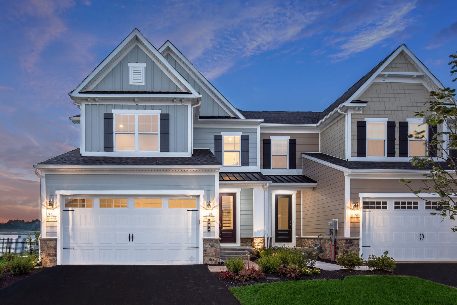 Welcome Home to Malvern Crossing