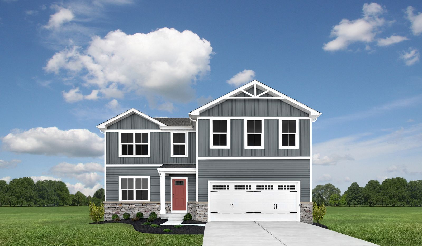 WELCOME HOME TO SAWYERS MILL 2-STORY