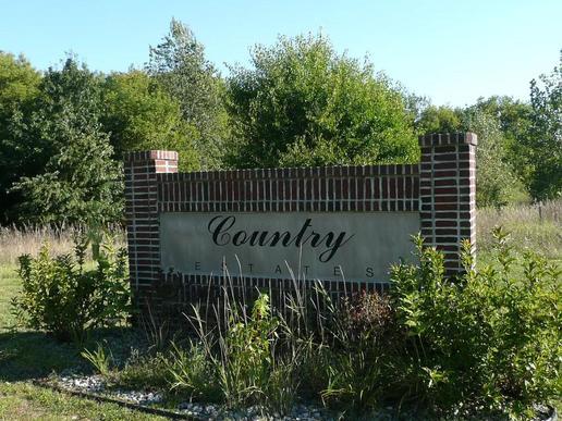 Country Estates,48872