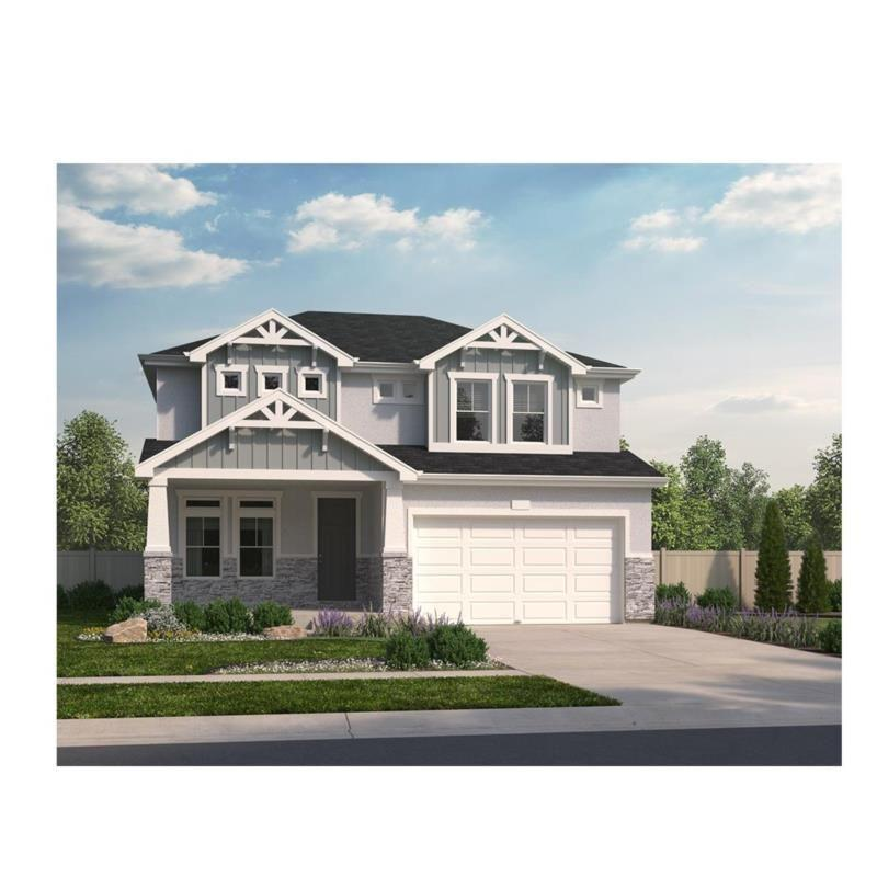 Wander:By Oakwood Homes Utah