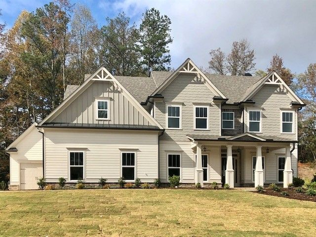 Longford. New Construction. Actual Home.:Longford. New Construction. Actual Home.
