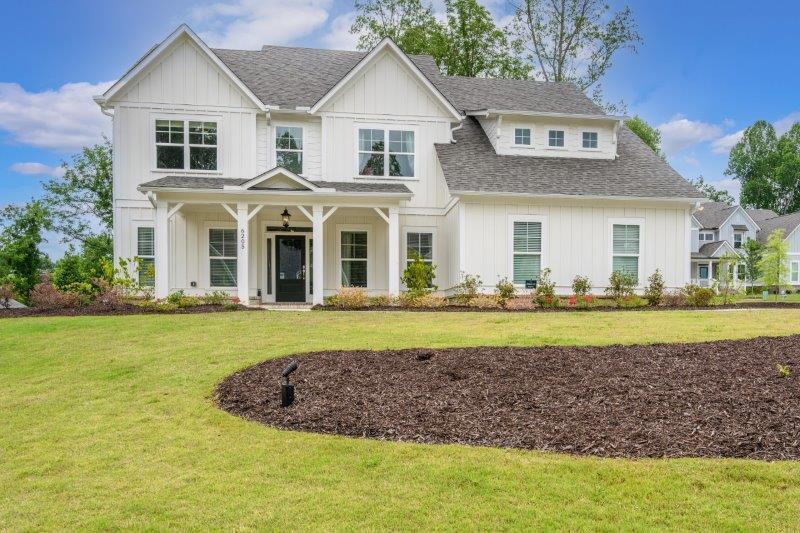 The Westport :New Construction - Representation of home