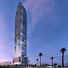 Okan Tower,33136