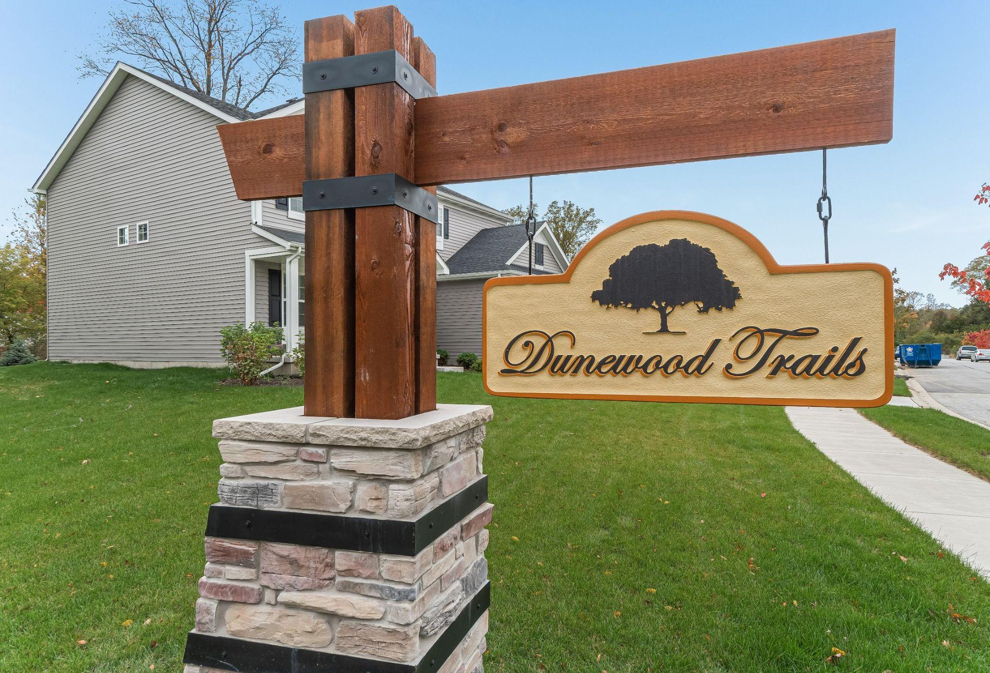 Dunewood Trails,46368