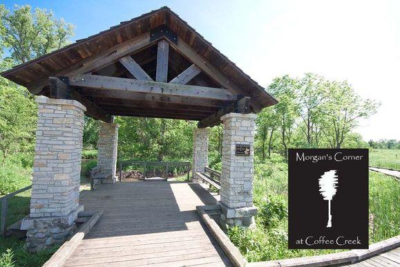 Morgan's Corner at Coffee Creek,46304