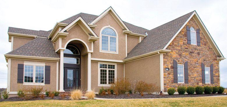 Olympus Custom Homes,64069