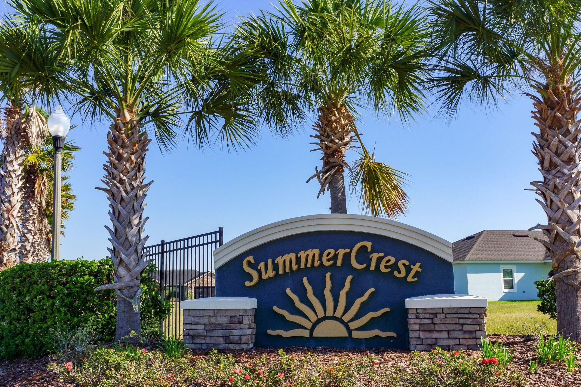 SummerCrest