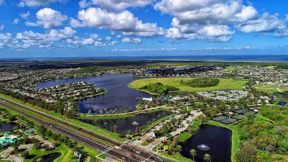 MiraBay Waterfront:MiraBay Waterfront
