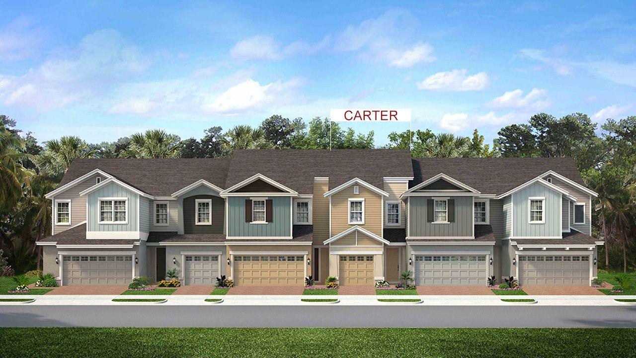 Carter Elevation:Carter Elevation