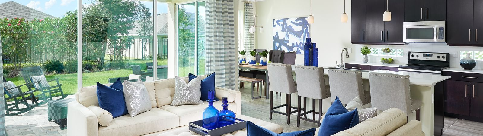 Crofton Springs at Providence Residential