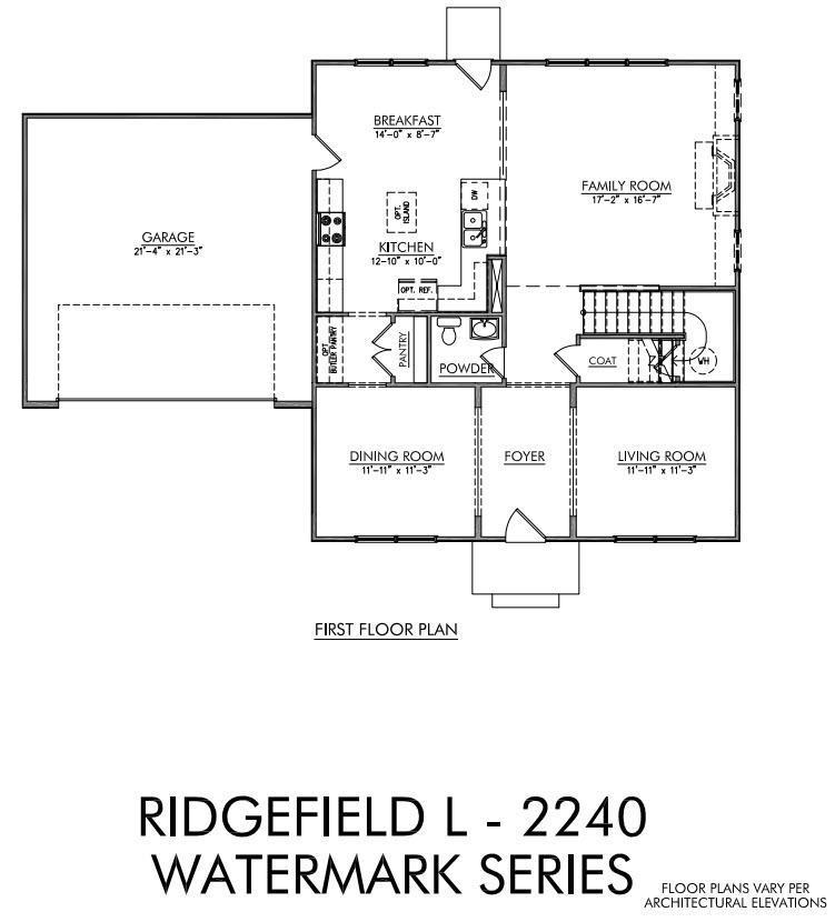 Ridgefield L
