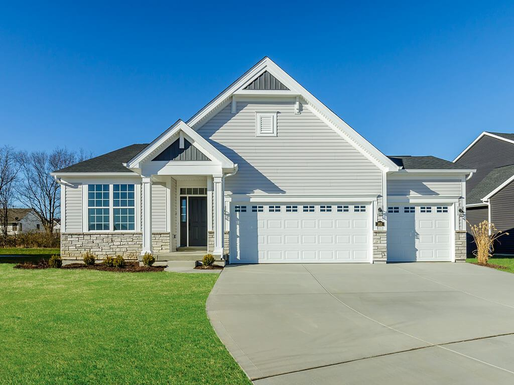 Move-In Ready Denmark:303 Claymoore Ct.