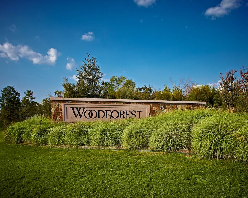 Woodforest 40' - The Crest,77316