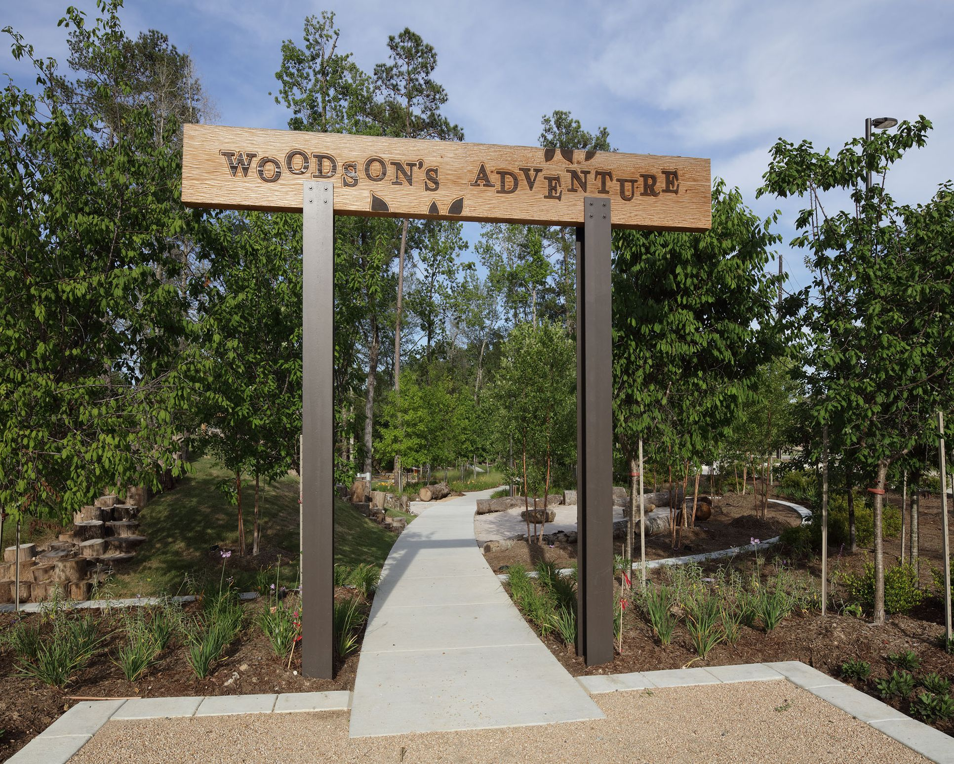 Woodson's Reserve - Valencia by Perry Homes,77386