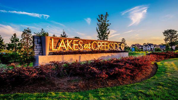 Lakes at Creekside 65',77375
