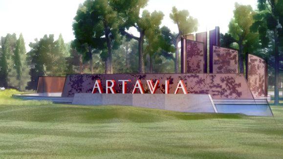 Artavia 50',77302