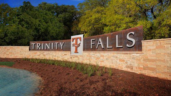 Trinity Falls 60',75071