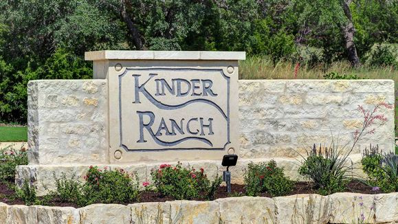 Kinder Ranch 50',78260