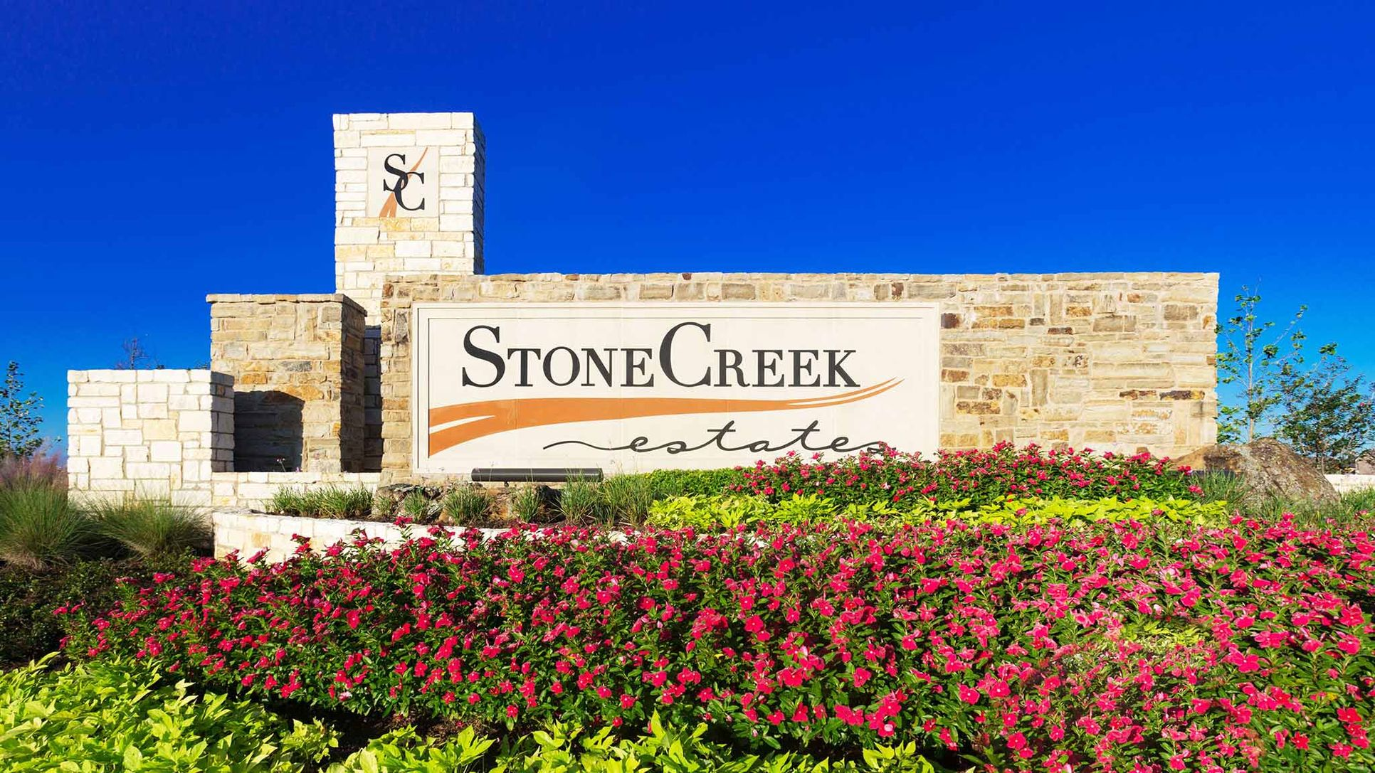 Stonecreek Estates 60',77469
