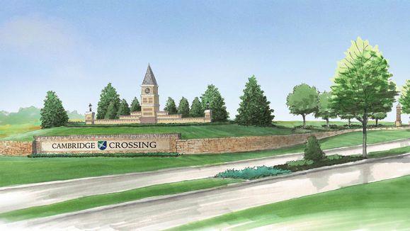 Cambridge Crossing,75009
