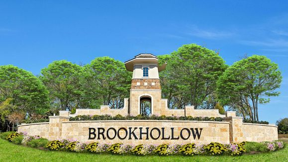 Lakewood at Brookhollow 55',75078