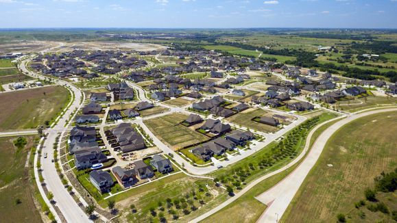 Walsh Townhomes,76008