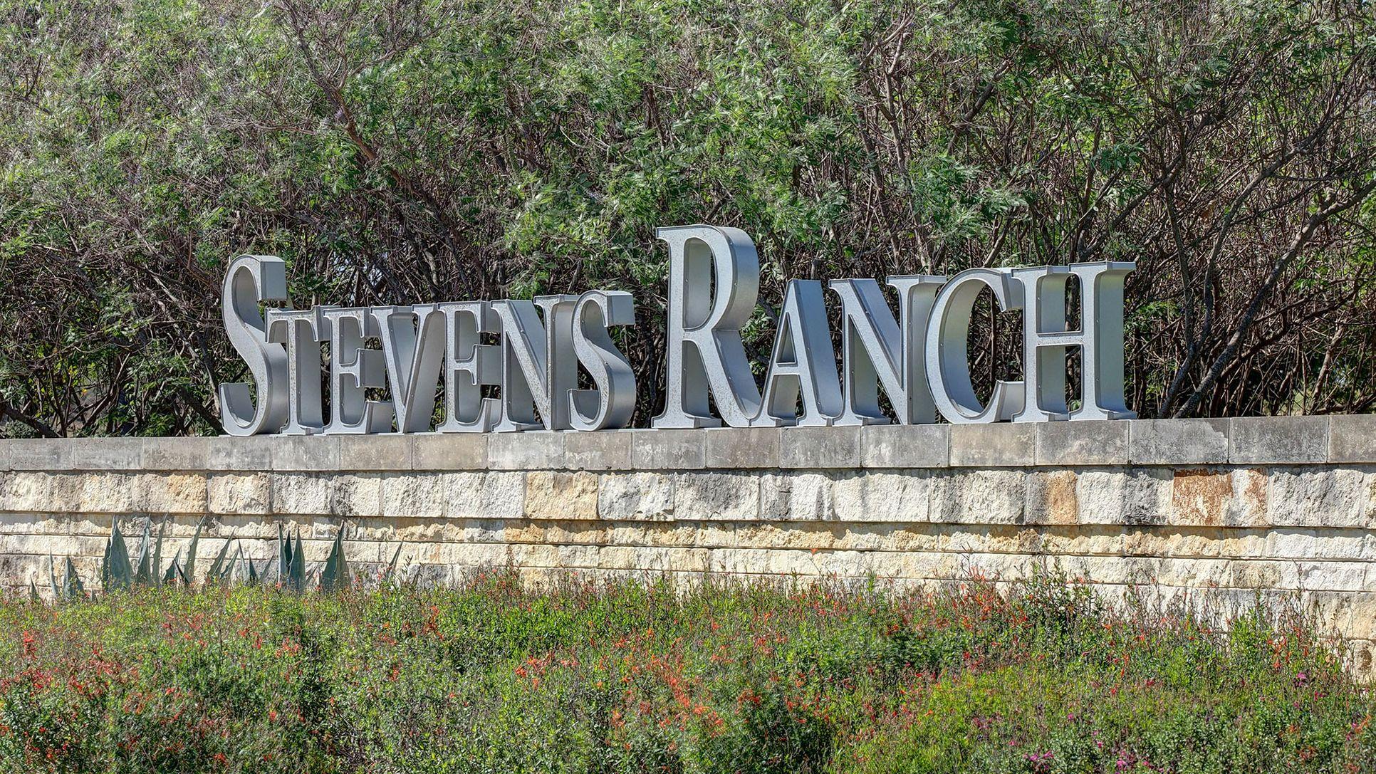 Stevens Ranch 55',78245