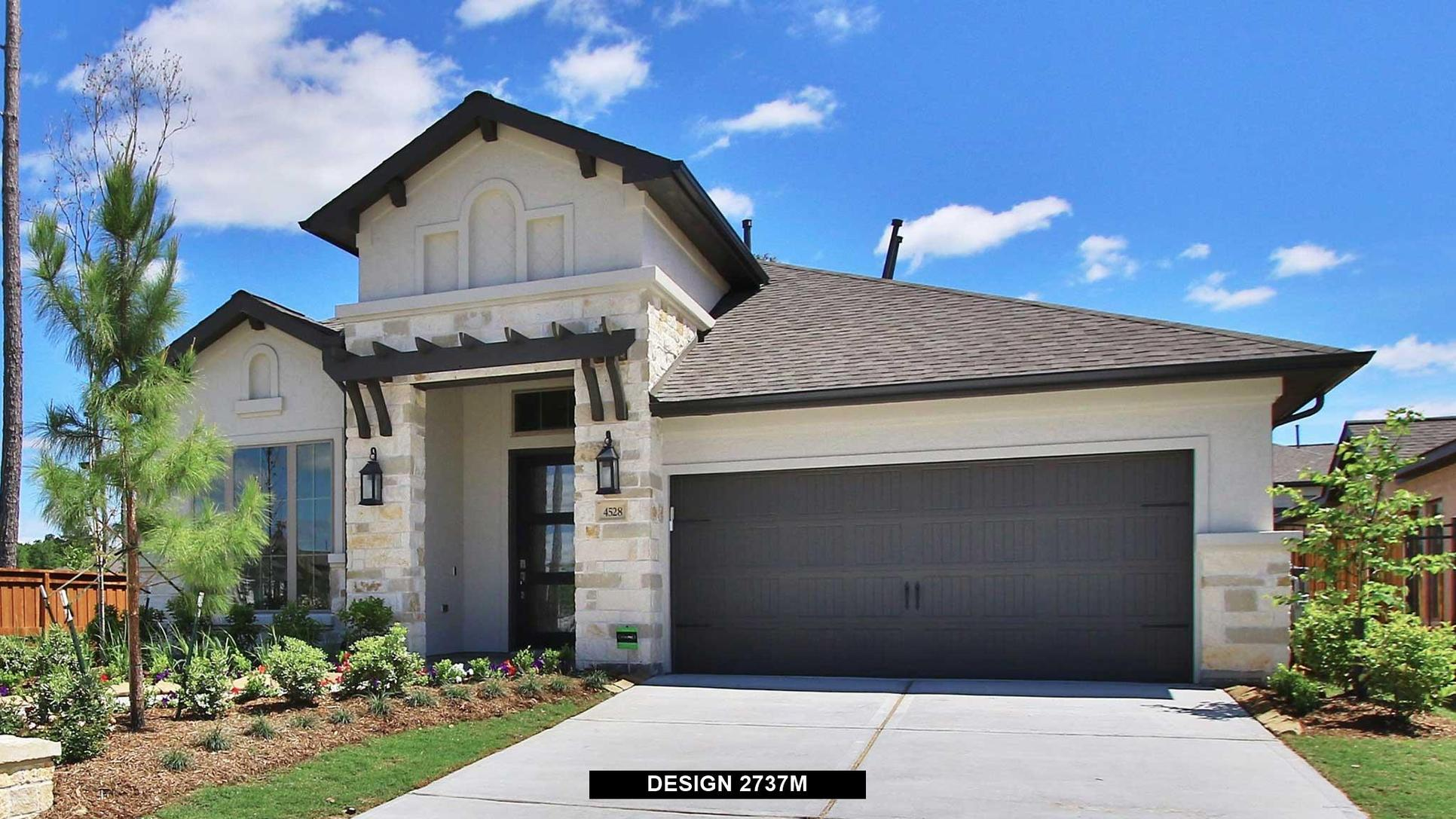 Plan 2737M:Representative photo.  Features and specifications may vary by community.