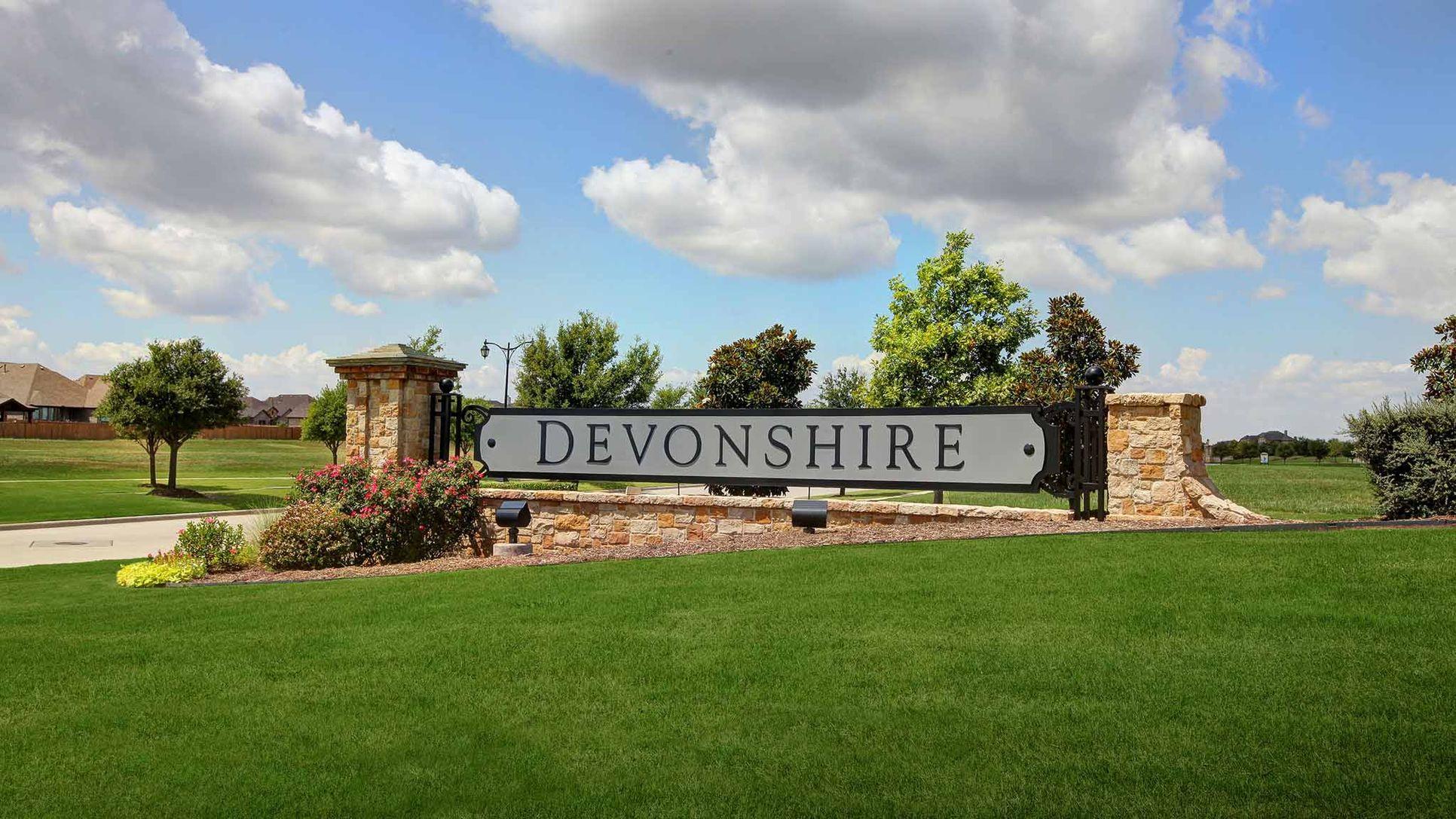 Devonshire - Reserve 60',75126