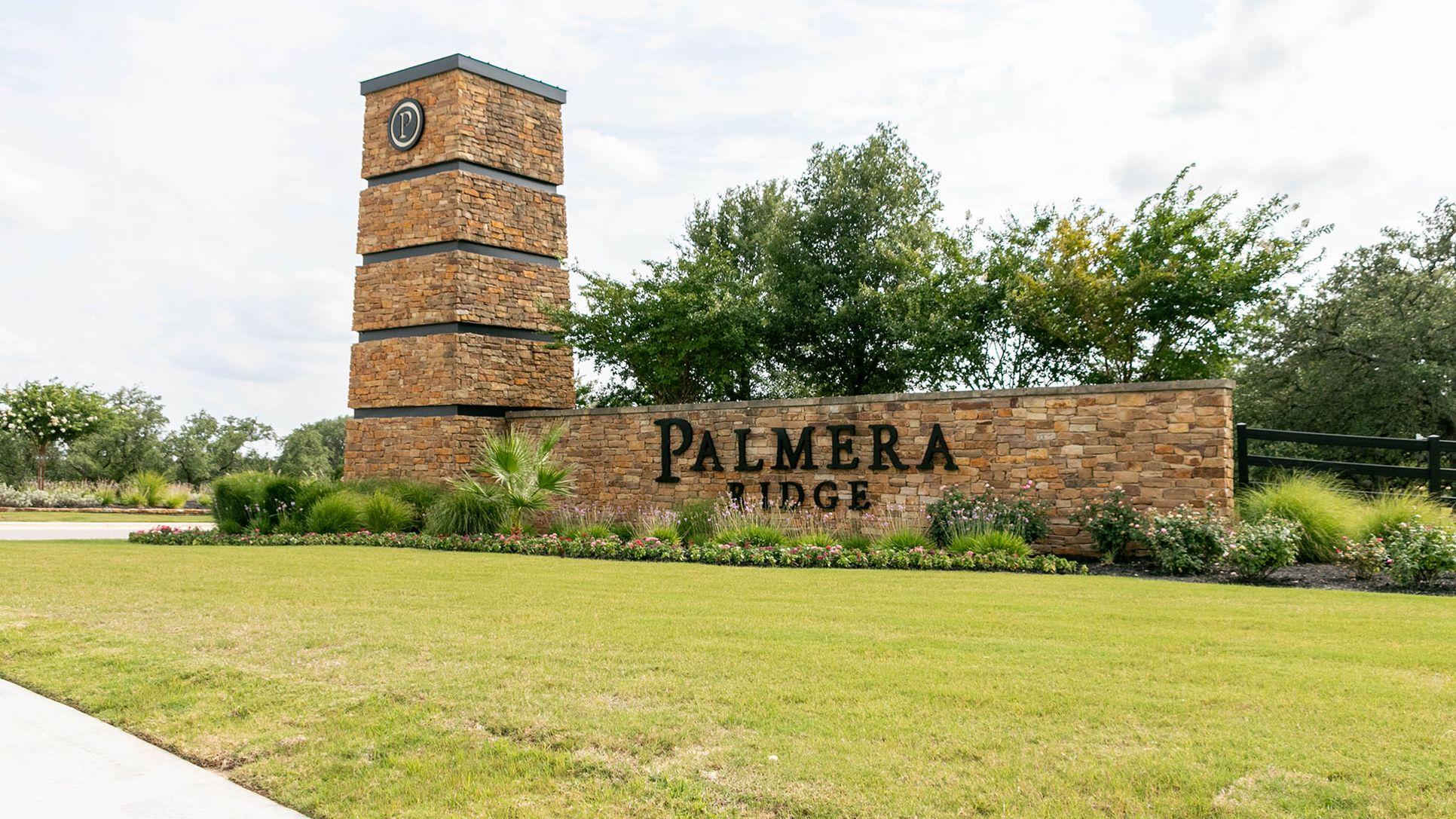Palmera Ridge 40',78641