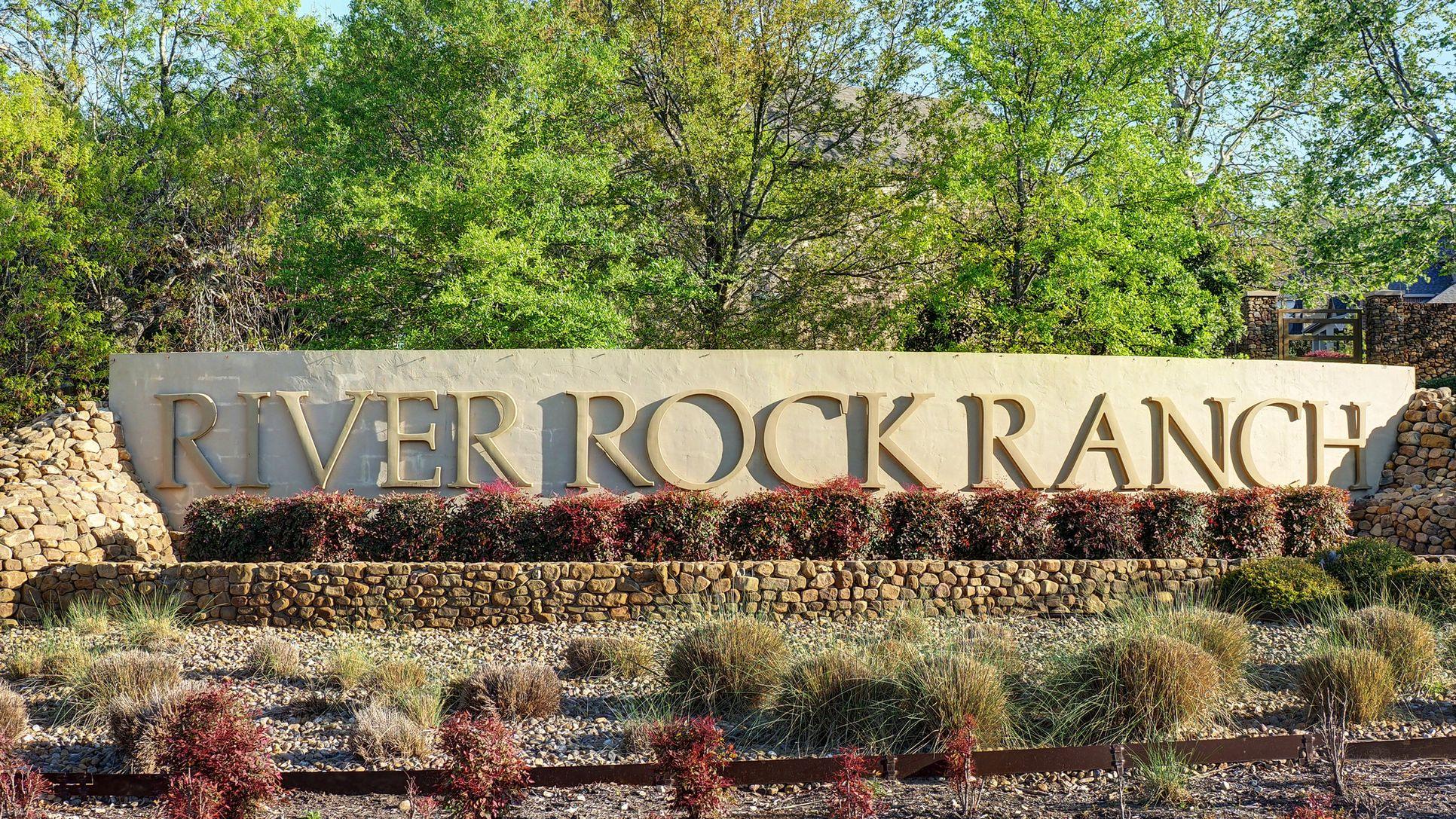 River Rock Ranch 60',78255