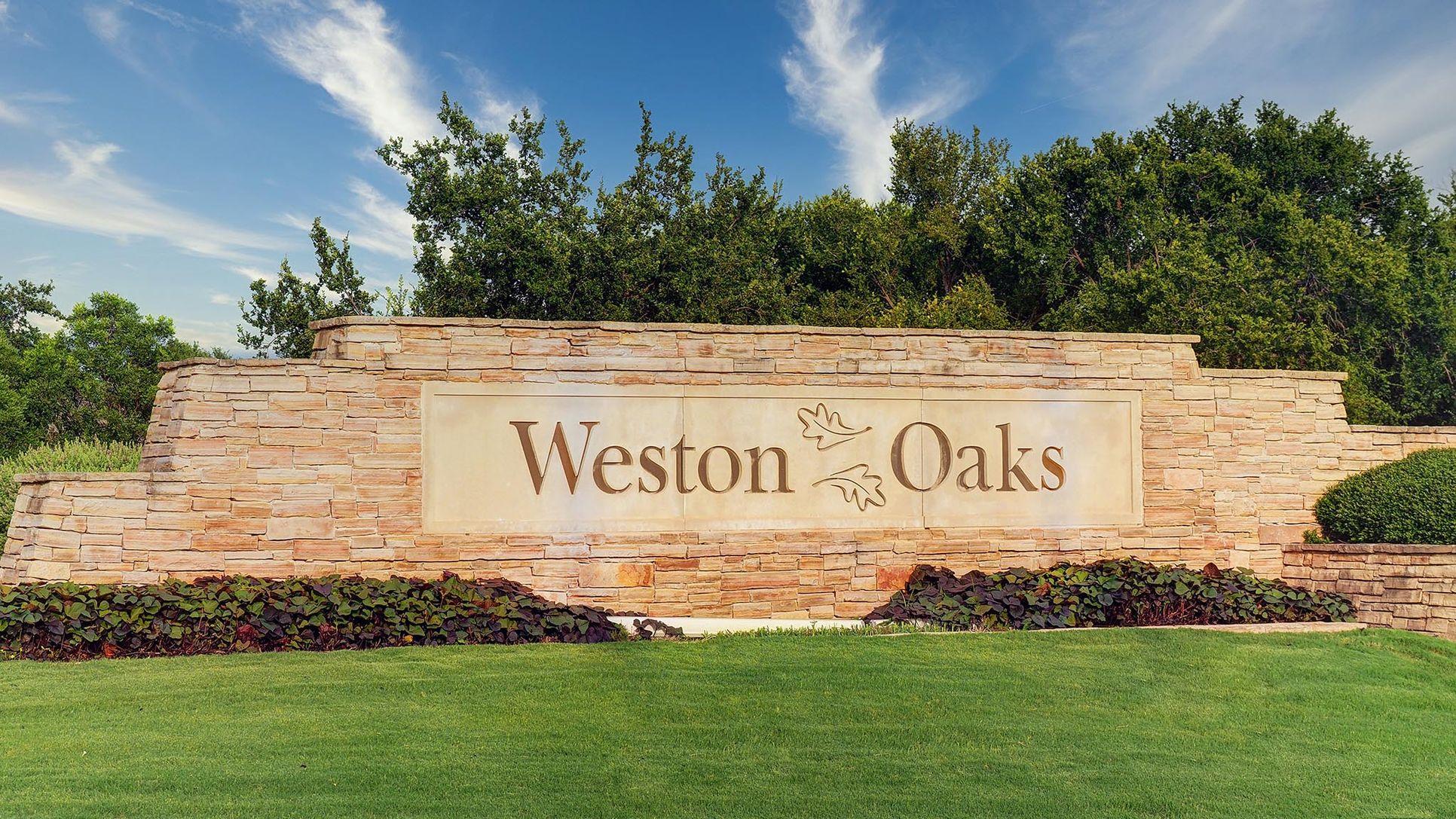 Weston Oaks 55',78245