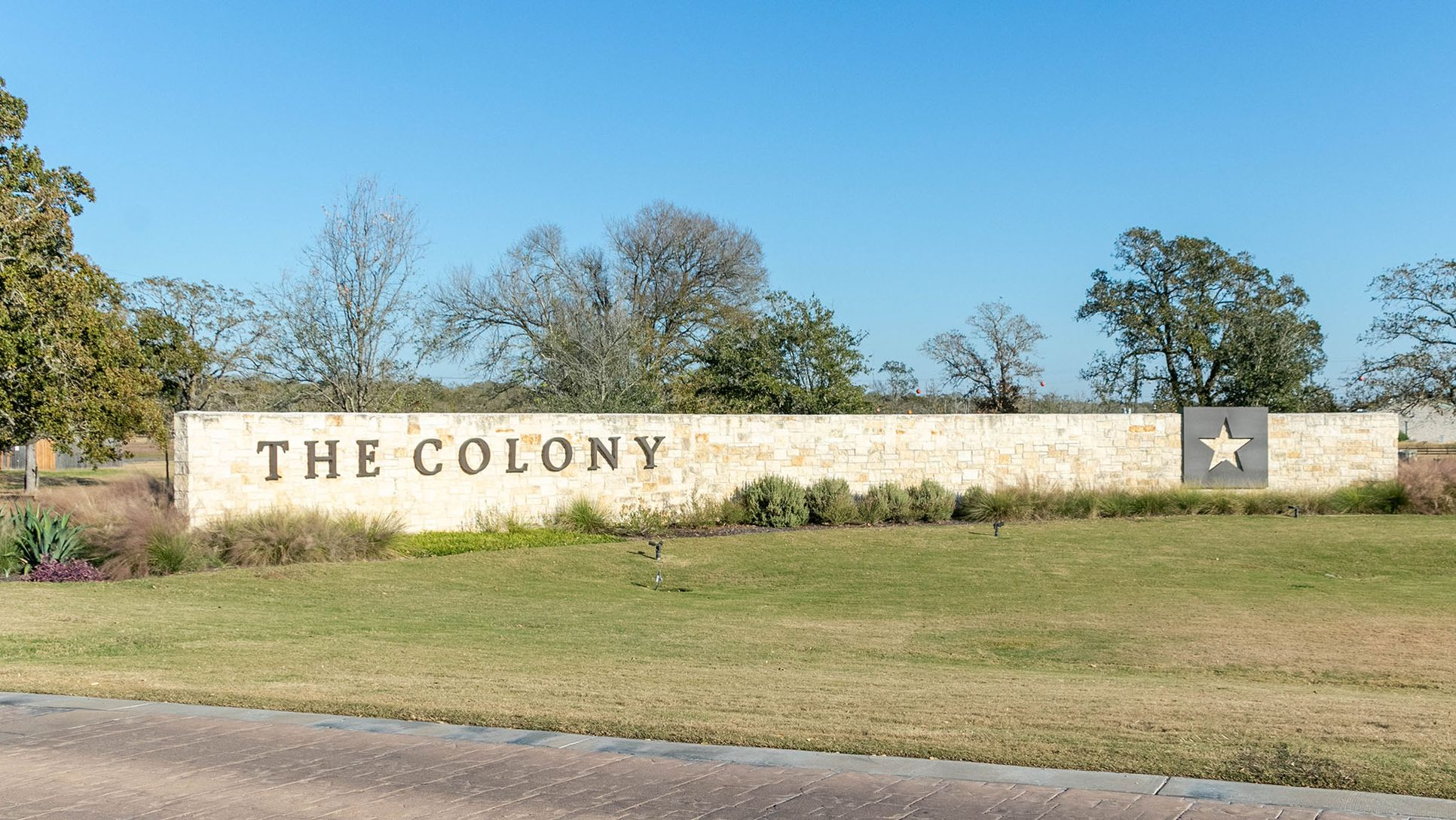 The Colony 45',78602