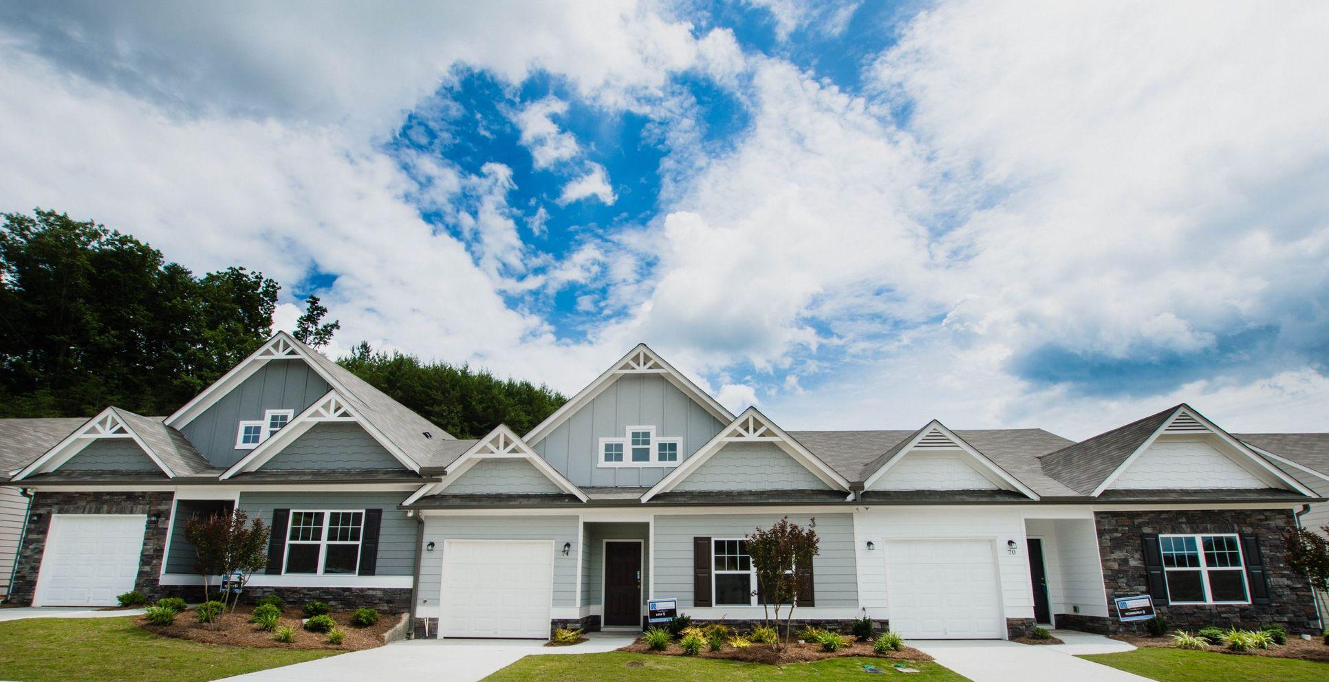 Piedmont Village,30143