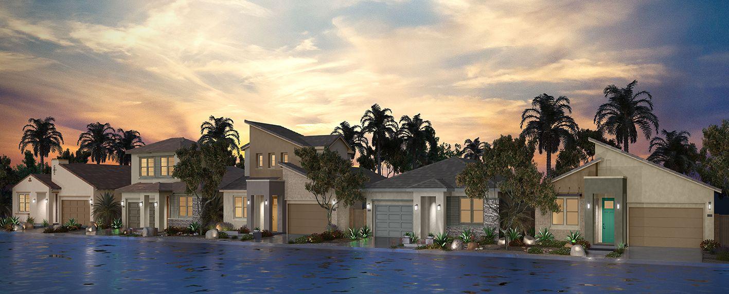 Sage Palm Desert:Community image