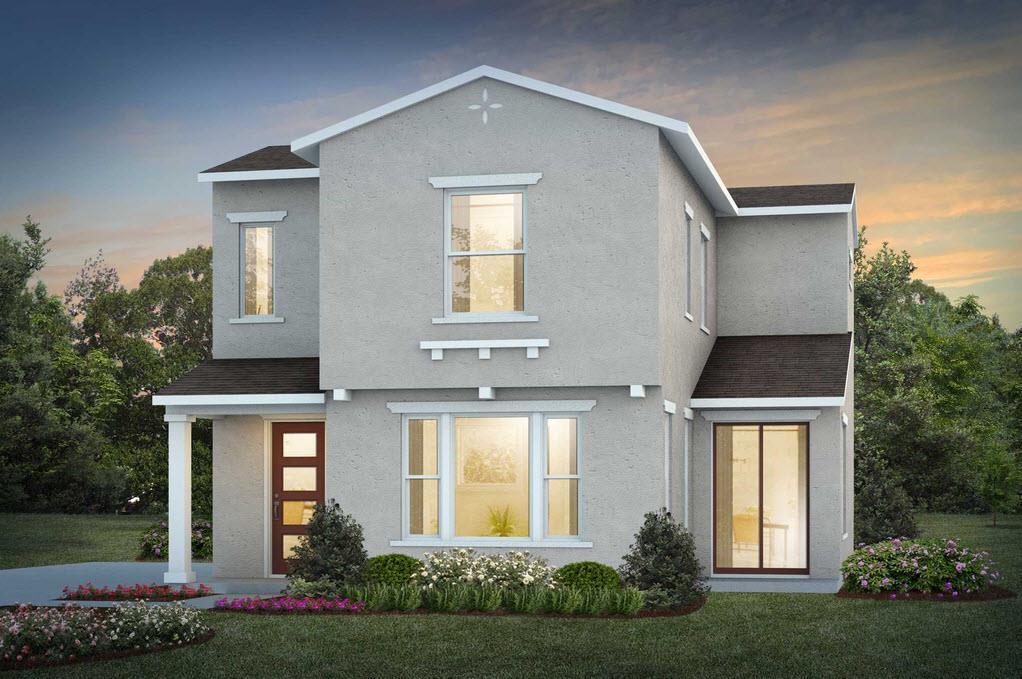 Residence 4:Elevation
