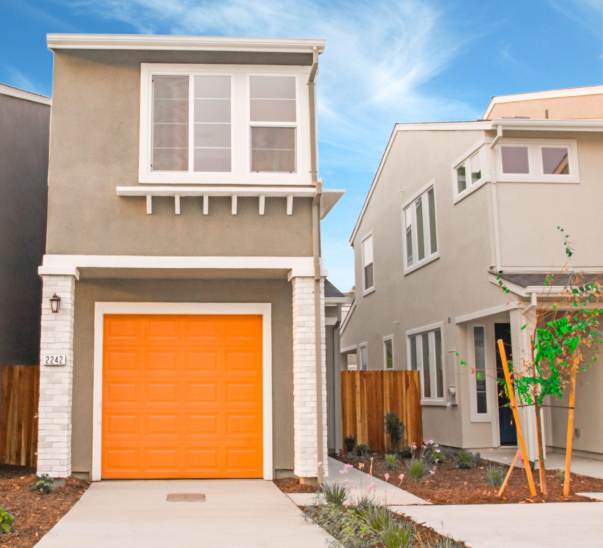 Sacramento New Homes:2242 Monte Cassino