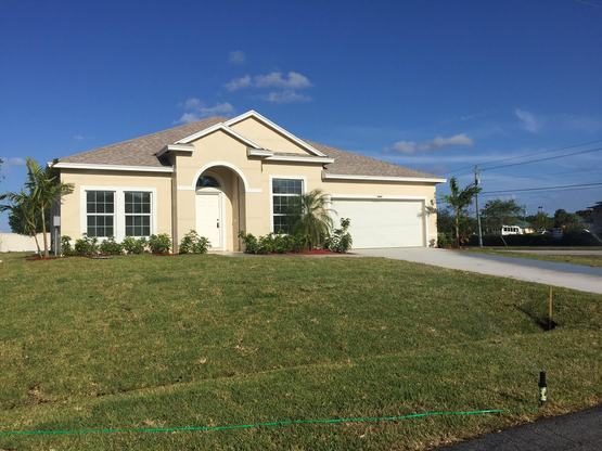 Port St Lucie Pool Homes:Port St Lucie Pool Homes