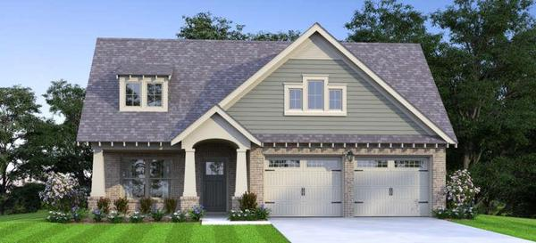 The Ridge at Grants Mill Crossing:Community Image