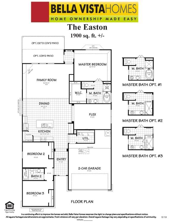 Interior:Floor Plan Level 1