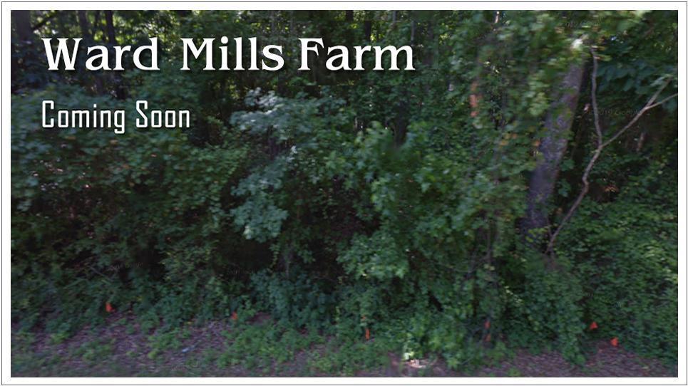 Ward Mills Farm,30127