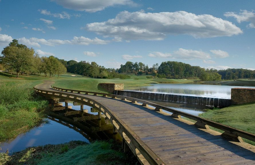 Woodmont Golf Course