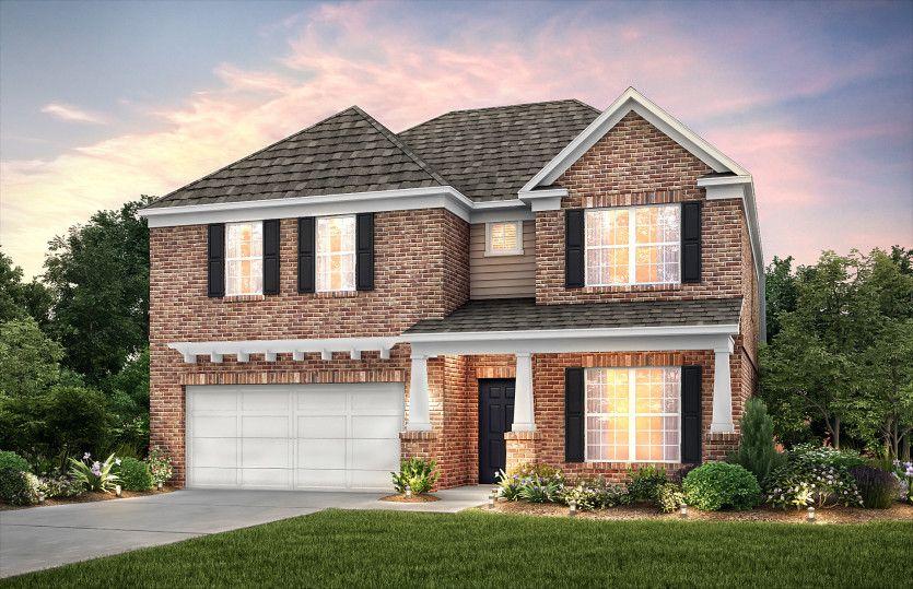 Stonebrook:Home Exterior 59