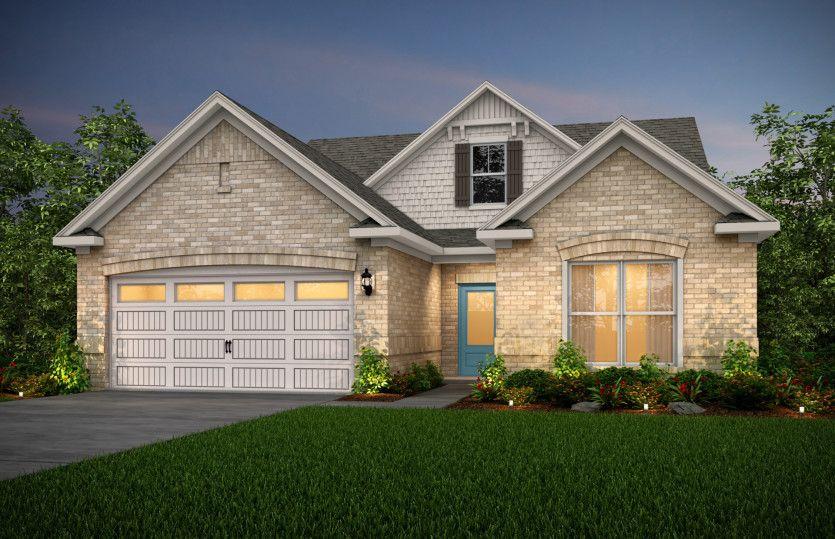 Summerwood:Home Exterior EC3S